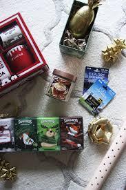 christmas grab bag gift ideas family home design inspirations