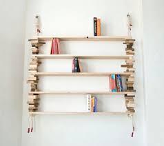 Modern Wall Bookshelves Unique Modern Wall Shelves For Sleek Floating Room Decors Ruchi