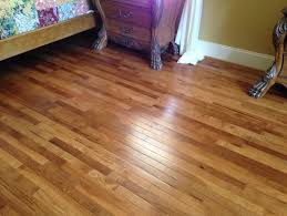 2 1 4 hickory character grade hardwood flooring mbr