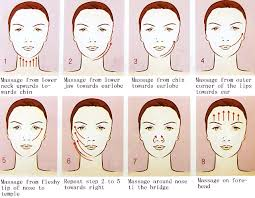 how to make a double chin look less noticable eith hair reduce face fat lose weight in cheeks get slim sculpted jaw
