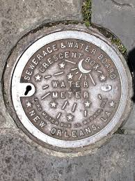 water meter new orleans sewerage water board crescent box water meter ford flickr