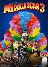 madagascar 3 europe u0027s wanted comedy adventure animated
