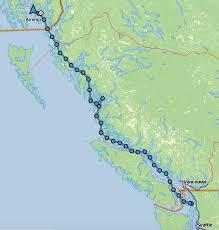 Map Of Ketchikan Alaska by Day 18 Flotilla To Alaska Foggy Bay To Ketchikan U2013 Slowboat