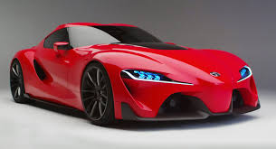 lexus and toyota same car toyota supra may receive turbo v6 from lexus