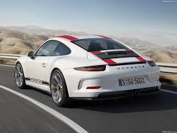 cars porsche 2017 porsche 911 r 2017 pictures information u0026 specs