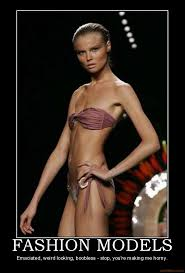 Skinny Girl Meme - deducing high fashion s fixation on skinny white girls becca s