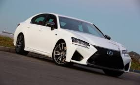 lexus gs used review 2016 lexus gs f review u2013 all cars u need