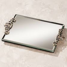 vanity trays for dresser most beautiful contemporary design