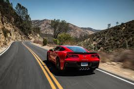 corvette sports car corvette stingray is the best sports car america has