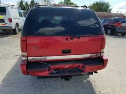 2000 Gmc Jimmy Interior Gmc Jimmy For Sale In Iowa Carsforsale Com
