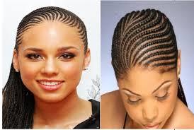 simple nigeria hair briad natural braid hair styles for busy ladies and moms cornrow