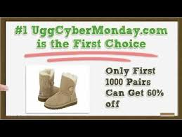 ugg australia cyber monday sale where get best ugg cyber monday deals 2015