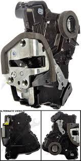apdty 042512 door lock actuator motor with integrated latch front