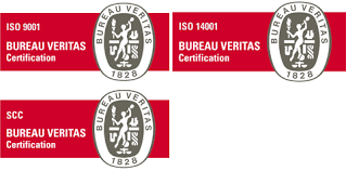 logo bureau veritas certification certificates camfil