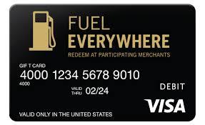 prepaid gas card card fuel png