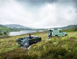 lexus v8 in defender 25 british cars to drive before you die 9 land rover defender