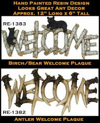 Plaques For Home Decor Wildlife Signs Home Decor Fishing Gifts Hunting Gifts Gifts