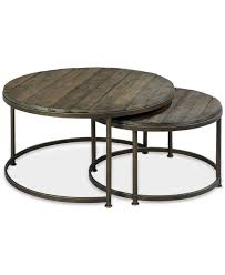 creative of outdoor coffee table round with concrete coffee table