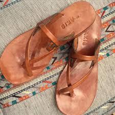 style u2014 akis sandals