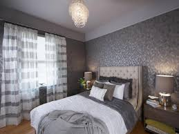 Wallpaper Design Ideas For Bedrooms 50 Trendy Gray Rooms Diy