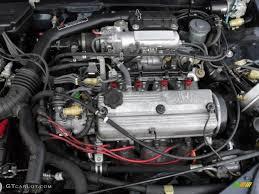 1989 honda accord engine 1989 honda accord sei coupe 2 0 liter dohc 16 valve 4 cylinder