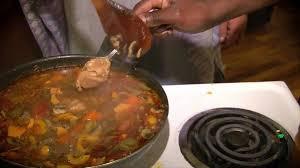 cuisine malienne mafé cuisine africaine mafé international de montréal par unclefofi