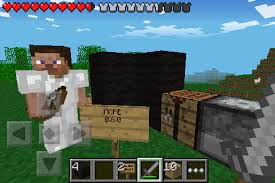 mindcraft pocket edition apk minecraft pocket edition apk v0 10 4 free