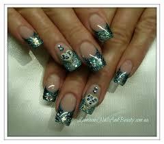 224 best luminous nails images on pinterest luminous nails