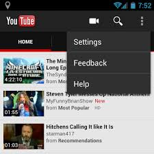 android menu the android 4 0 menu button controversy it s overflow now