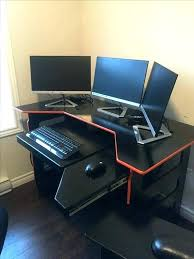 l shaped gaming computer desk l shaped gaming desk l shaped gaming desk corner gaming computer