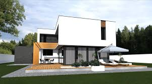 modern two house plans modern 2 storey house design pe01 378 square meters 4028 square