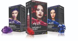 Cvs Semi Permanent Hair Color Splat Delivers Vivid Hair Color Without Bleach For Brunettes U2013 Wwd