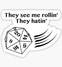 They See Me Rollin Meme - they see me rollin stickers redbubble