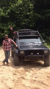 mud jeep cherokee rescue one my 1999 jeep cherokee overland bound community