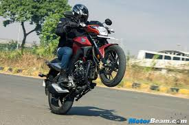 honda cbr150r mileage on road 2016 honda cb hornet 160r test ride review motorbeam indian