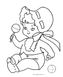 preschool coloring pages sheets