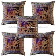 Sofa Cover Online Buy Indian Home Decorative Jacquard Car Seat Cushion Covers Online