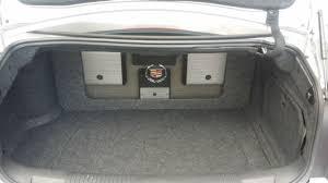 2009 cadillac cts manual 2009 cadillac cts v 6 2l recaro seats manual transmission