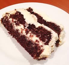chocolate ripple cake no added sugar cream flour butter or