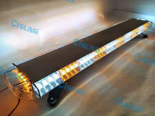 Emergency Light Bars For Trucks Emergency Light Bar Ebay