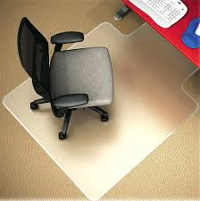 Chair Protection Desk Chair Desk Chair Carpet Protector Exciting Office Floor Mat