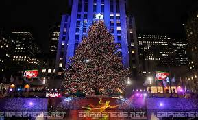 world famous rockefeller christmas tree in nyc turns out to be