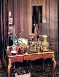 a connoisseur u0027s quest interior designer michael greer u0027s vision of