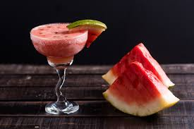watermelon margarita grilled watermelon frozen margaritas u2022 nomageddon
