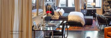 nyc heirloom furniture designs from ralph lauren at abc home