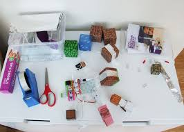 how to write on paper in minecraft rule your minecraft room with littlebits we made a switch using bits of tin foil and added some tin foil at the bottom of a crafting table every time you