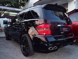 2008 mercedes glk350 ml350 custom bodykit mercedes forum mb glk350