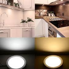 kitchen cabinet lighting uk 12v pir motion sensor 36 led drawer cabinet light