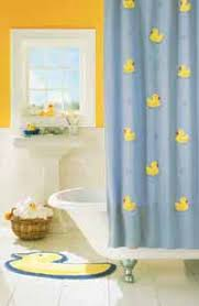 Bright Yellow Bathroom by Light And Lively Kids U0027 Bathroom Decorating Idea Light And Lively