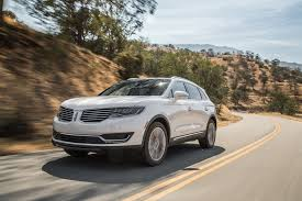 lincoln jeep 2016 2016 lincoln mkx awd first test